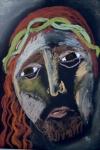 Heiland von Antonella de Messina Museum Piacenza - Bitte Klicken Sie auf das Bild für eine größere Ansicht
