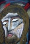 Petruskirche Glasfenster Mannheim-Wallstadt - Bitte Klicken Sie auf das Bild für eine größere Ansicht