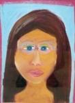Jephtas Tochter jung, unschuldig, unberührt - Bitte Klicken Sie auf das Bild für eine größere Ansicht