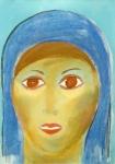 Tamar 2 jung, traurig, geschändet - Bitte Klicken Sie auf das Bild für eine größere Ansicht