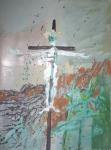 Christus am Kreuz 2 - Bitte Klicken Sie auf das Bild für eine größere Ansicht