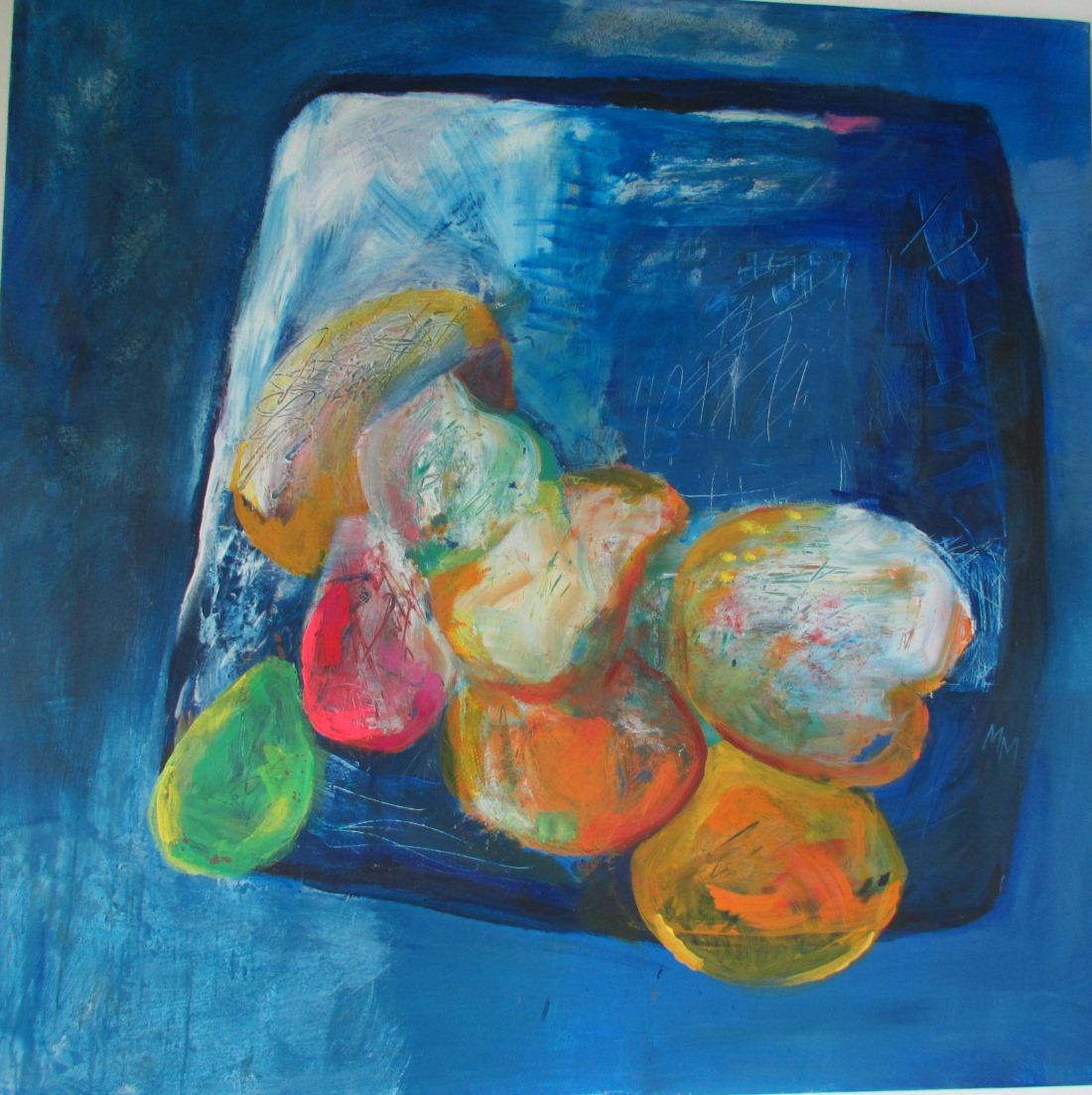 T 6 Grüne Birne
